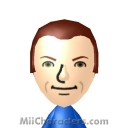 Tony Abbott Mii Image by dhwong89