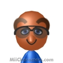 Tom Nook Mii Image by CancerTurtle