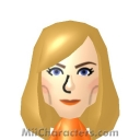 Rachel Green Mii Image by Mano