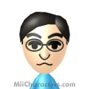 Filthy Frank Mii Image by masterArc