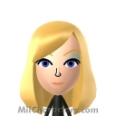 Luna Lovegood Mii Image by tigrana
