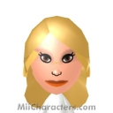 Jessica Simpson Mii Image by St. Patty