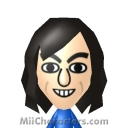 Bon Scott Mii Image by NelBeat9