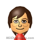 Paul McCartney Mii Image by NelBeat9