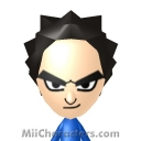 Vegeta Mii Image by Andy Anonymous