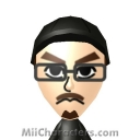 Doug Walker Mii Image by NelBeat9