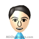Lionel Messi Mii Image by NelBeat9