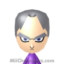 Trunks Mii Image by Andy Anonymous