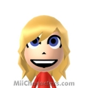 Curly Brace Mii Image by metalsonic71