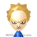 Super Saiyan Vegeta Mii Image by Andy Anonymous