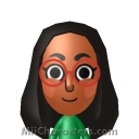 Connie Mii Image by KeroStar