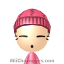 Hello Kitty Mii Image by KeroStar