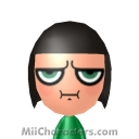 Buttercup Mii Image by celery