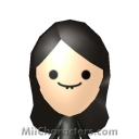 Marceline the Vampire Queen Mii Image by KeroStar