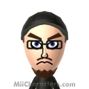 Nostalgia Critic Mii Image by Ultra