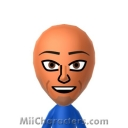 Keegan-Michael Key Mii Image by Ultra