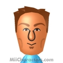 Rick Dale Mii Image by Soldierino