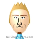 Tyler Mii Image by Soldierino