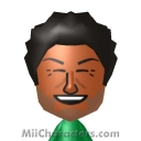 Joe Joe Mii Image by Soldierino