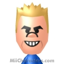 Bad Mii Image by Soldierino