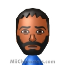 Lee Everett Mii Image by Clemy Clue