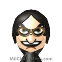 Witch Mii Image by Cpt Kangru