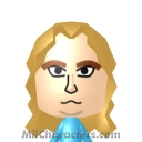 Robert Plant Mii Image by wii349
