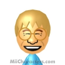 John Denver Mii Image by wii349