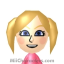 Baby Spice Mii Image by wii349
