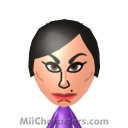 Amy Winehouse Mii Image by Cpt Kangru