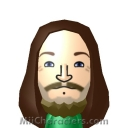 Smooth McGroove Mii Image by IntroBurns