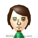 Peanut Butter Gamer Mii Image by IntroBurns