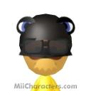 Heliolisk Mii Image by SpecsDoublade