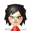 Super Saiyan 4 Goku Mii Image by dbzmii creator