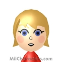 Patricia Thompson Mii Image by Harmony B