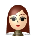 Sally the Ragdoll Mii Image by Harmony B
