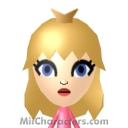Princess Peach Mii Image by rhb