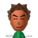 Brock Mii Image by Bobby64