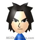 Sasuke Uchiha Mii Image by MaverickxMM