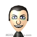 Count Dracula Mii Image by MaverickxMM