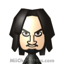 Captain Jack Sparrow Mii Image by MaverickxMM
