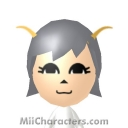 Cake the Cat Mii Image by TXClaw