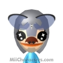 Stitch Mii Image by Cpt Kangru