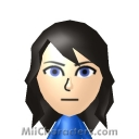 Lucina Mii Image by CancerTurtle