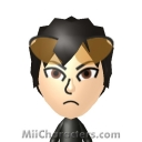 Dark Pit Mii Image by CancerTurtle