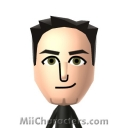 Mark Hoppus Mii Image by Mordecai