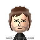Tom DeLonge Mii Image by Mordecai