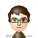 Michael Jones Mii Image by Dallenson