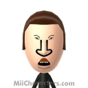 Butt-head Mii Image by Noldor Ranzou