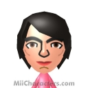Joe Jonas Mii Image by Cpt Kangru